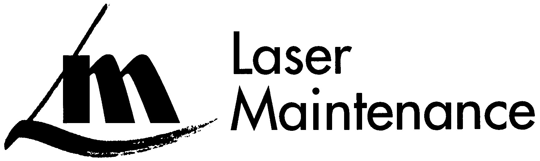 logo Laser Maintenance