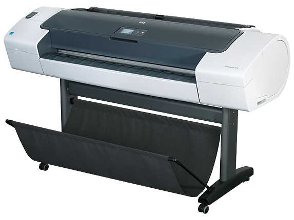 HP DESIGNJET T770, T770PS, T770HDD